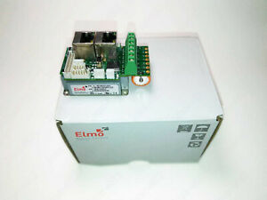 1pc New Elmo G solwhi5 100ee Servo Drive tt8
