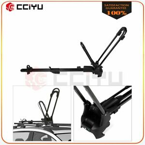 Well Madecar Roof Top Bicycle Carrier Cargo Rack 1 Bike Max Carrier Iron
