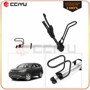Usa Stock Roof Top Bicycle Universal Car Carrier Rack 1 bike Carrier With Lock