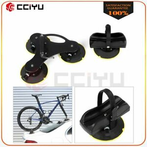 Well Made Roof Rack Universal Carry 1 Bike Car For Suv Truck Top Mount Carrier