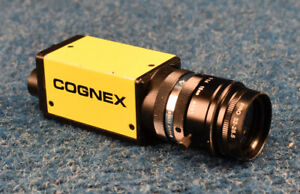 Cognex Ism1400 11 In Sight Micro Vision Camera
