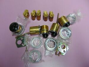 10 Sargent Ic Cores And Mortise And Rim Locks Locksmith