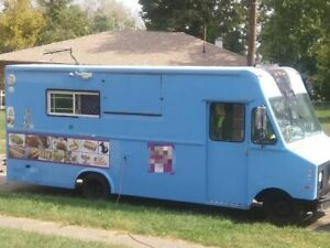 Super Cool Classic Used Ford E350 Step Van All purpose Food Truck For Sale In Oh