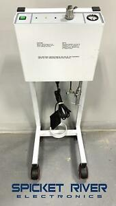 Erbe Erbokryo Ca Cryosurgical Unit Medical Electrical Equipment W Foot Pedal
