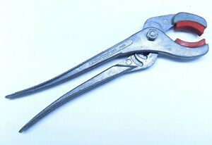 Lightly Used Blue Point Soft Jaw Cannon Plug Pliers Pwc52a