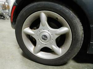 2004 2005 2006 2007 2008 Mini Cooper Alloy Wheel Rim Oem 15 Tire Not Included