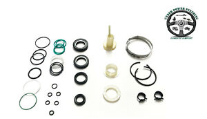 Power Steering Rack And Pinion Seal Kit For Mercedes Ml Gl 06 12