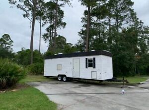 32 Food Concession Catering Trailer Ready For Service Mobile Kitchen For Sale