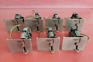 Coin Drop Munzprufer Wascomat Electrolux Washer 3 Wire Optic Switch 483 892110