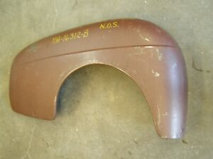 Nos Oem Ford 1941 Station Wagon Rear Fender Quarter Panel Sheet Metal Rh