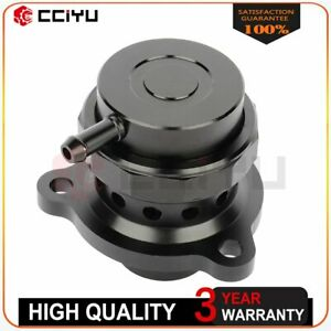 Turbo Blow Off Valve Bov Kit Atmospheric For 15 19 Ford Mustang 2 3 Ecoboost