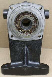 Np205 To Chevy Th350 Transfer Case Adapter C 99481 With Coupler New Seals