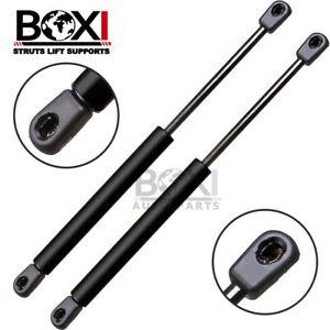 Qty 2 Liftgate Hatch Tailgate Lift Supports Shocks For 2004 2010 Toyota Sienna