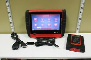 Mac Tools Mentor Touch 566409 Diagnostic Scan Tool