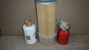 Military Generator Filter Kit Mep 802a 803a 5kw 10kw Filters