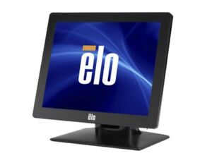 Elo Point Of Sale Touch Screen Pos System 15 Monitor E928533