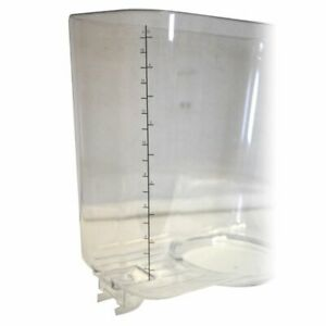 Crathco 1288 5 gallon Bowl For The Bubbler Beverage Dispensers