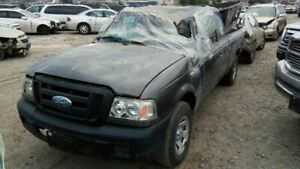 Column Switch Cruise Control Fits 04 06 Ranger 5337581