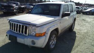 Corner Park Light Fog Driving Bumper Mounted Fits 05 10 Grand Cherokee 6078533
