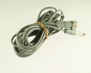 Lot Of Ten 05ar87p1 Switchcraft Cable Audio