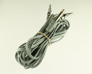 Lot Of Ten 05cr86 Switchcraft Cable Audio