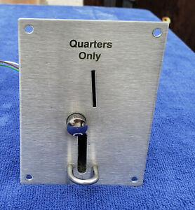 Munzprufer Coin Drop Wascomat Electrolux Dryers 3 Wire Optic Switch Td 30 30