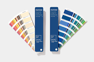 Pantone Fhip110coy20 Fhi Color Guide Home Interiors 2020 Limited Edition