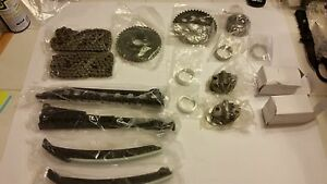 New Cns Engine Timing Chain Kit 01 06 Ford 5 4l V8 W supercharger Tk4000