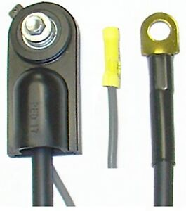 Battery Cable Positive Acdelco Professional 4sd55x