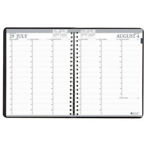 Academic Professional Weekly Planner 12 Months Aug july