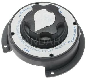 Battery Switch Um44 Standard Motor Products