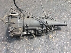 Ford 1978 C 4 Transmission In Good Condition W Torque