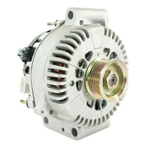 New Alternator High Output 200 Amp 2 3l Ford Escape 05 06 07 At Mercury Mariner