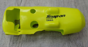 Snap On Yellow Protective Boot Cover 1 2 Drive Ct8850 Cordless Impact Wrench