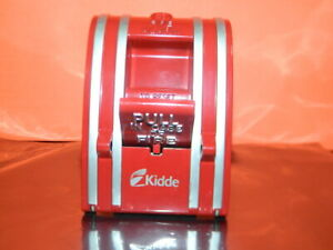 New No Box Kidde Fx 270 Single Action Fire Alarm Pull Station Break