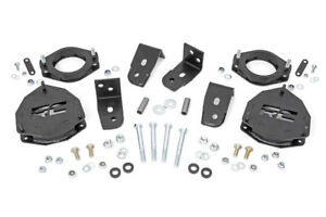 Rough Country 2 Lift Kit For 2014 2018 Subaru Forester 90500