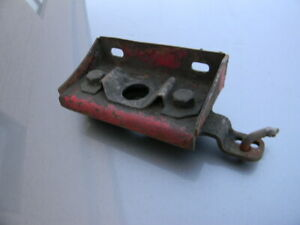 Original Austin Healey 100 6 3000 Bonnet Release Catch Latch Hood