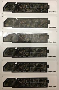 4 Wheel Parts Mossy Oak Stickers No Fakes Shipping Is Free