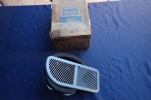 1966 67 Ford Rear Window Defroster Assembly Nos C6az 18397 A Motor