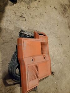 1984 Corvette Crossfire Air Cleaner Complete