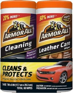 Car Cleaning Leather Wipes Interior Cleaner Car Cleaning Kit Car Cleaning Set