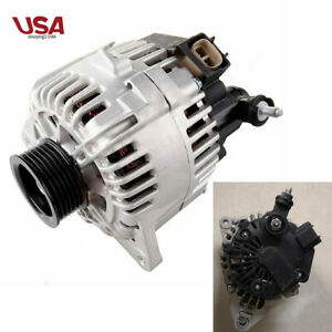 Alternator For Hyundai Tiburon 2 7l Hyundai Tucson 2005 2009 400 40016 2655524