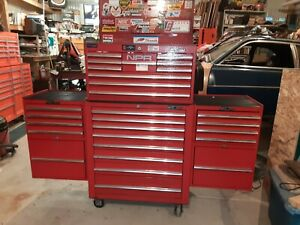 Mac Tool Box 4 Pc