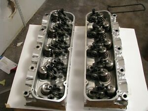 429 460 A460 Trick Flow Heads 2 350 1 880 Valves C c Ported