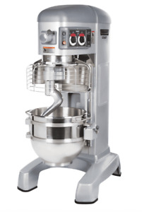 Hobart Hl662 1std 60 Qt Planetary Mixer Floor Model 2 7 10 Hp 200 240v 3ph