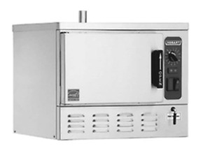 Hobart Model No Hc24ea5 1200 Convection Steamer