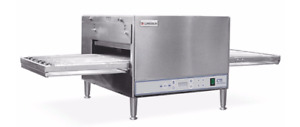 Lincoln 2501 1346 50 Countertop Impinger Conveyor Oven 208v 1ph