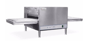 Lincoln V2501 1353 31 Countertop Impinger Conveyor Oven 208v 1ph
