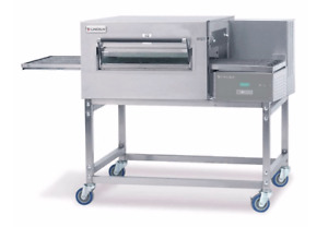 Lincoln 1116 000 u 56 Gas Conveyor Oven Natural Gas