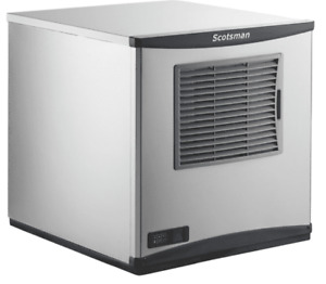 Scotsman N0622a 32 Prodigy Plus Series 22 15 16 Air Cooled Nugget Ice Machine